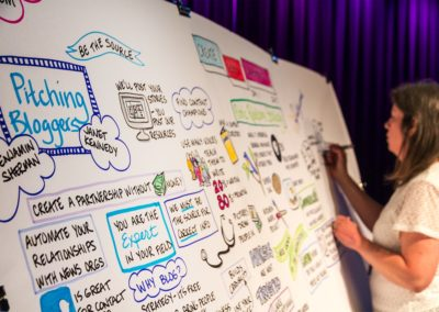 2017 | Create Good Conference | Graphic Recording | Caryn Sterling | (3)